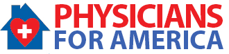 PHYSICIANS FOR AMERICA